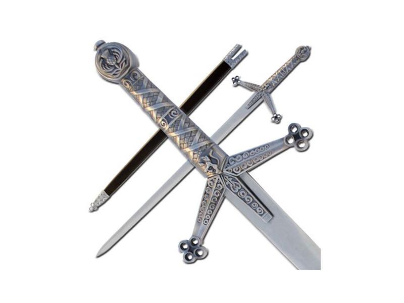 Claymore Sword Sassenach
