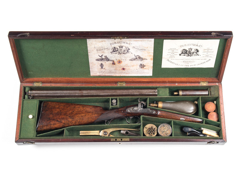 Forsyth - Vintage Arms