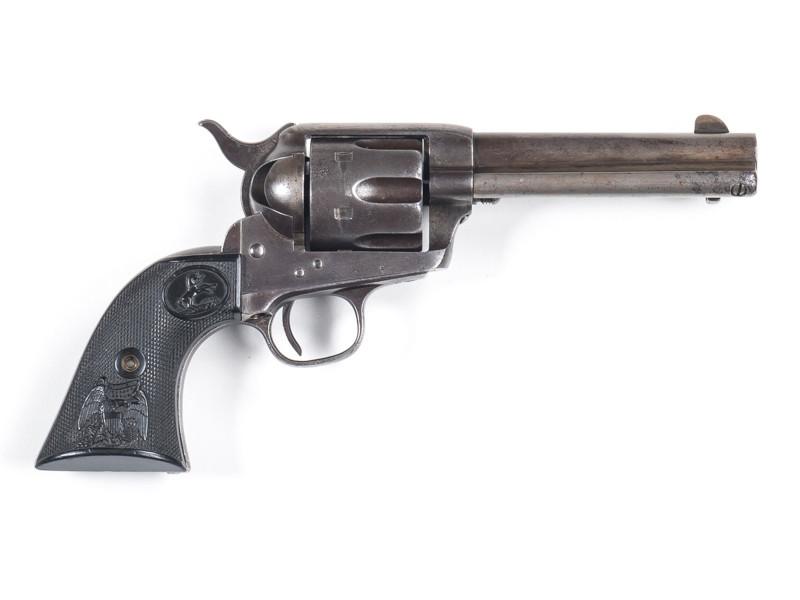 Australian Fine Arms - Handguns